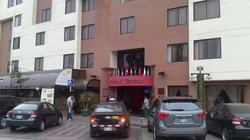 Hotel Britania San Borja