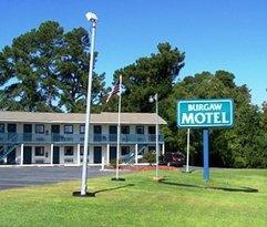 Burgaw Motel