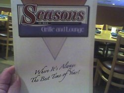 Seasons' Grille & Lounge