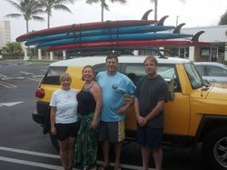 Palm Beach Paddleboards
