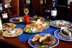 Ithaka Greek Restaurant