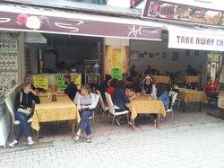Dalyan Kebab Shop