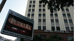Hotel Putra KL