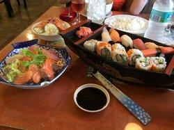 Suvi Thai & Sushi