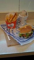 Kewpee Hamburgers