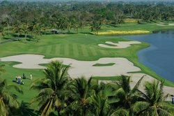 Thai Country Club Golf - Private Day Tour
