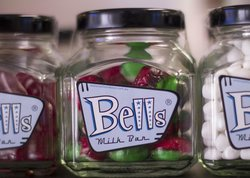 Bells Milk Bar