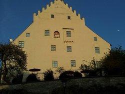 Schlossvogel Restaurant