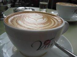 Vits der Kaffee