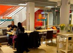 Super Smoothie Cafe & Salad Bar Joensuu