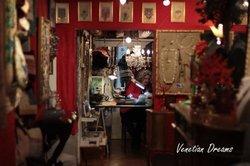 Venetian Dreams-Marisa Convento
