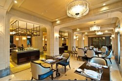 Sofitel Legend Peoples Grand Hotel Xian