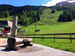 Axamer Lizum Ski Resort