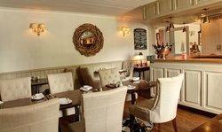 Driftwood Brasserie