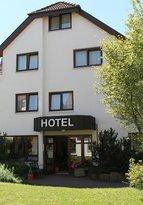 Flora Hotel Moehringen