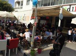 ACIKTIM&SUSADIM CAFE