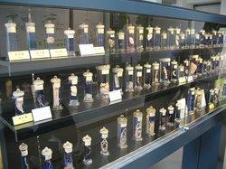 메구로 기생충 박물관
