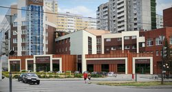 Московская горка by USTA Hotels
