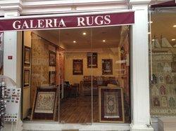 Galeria Rugs