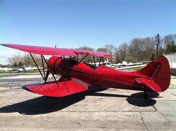 Biplane Rides of RI