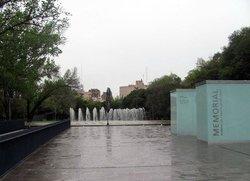 Memorial de la Bandera del Ejercito de Los Andes