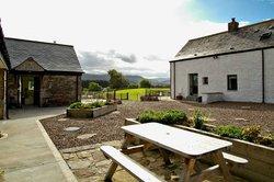 Gask House Farm Cottages