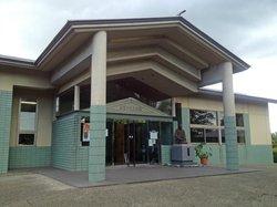 Ryoukan no sato Art Museum