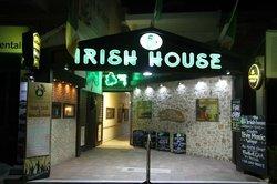 Irish House, Stalis