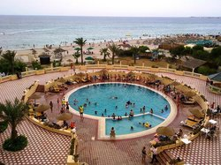 Sirocco Beach