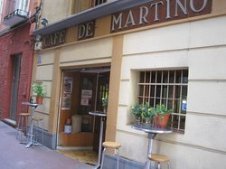 Cafe_Bar Martino