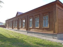 Museum of uyezdnoy meditsiny named after V. M. Bekhtereva