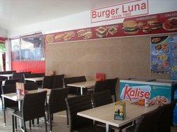 Burger Luna