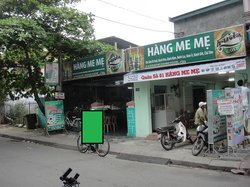 Hang Me Me