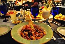 Papa Don's Taverna