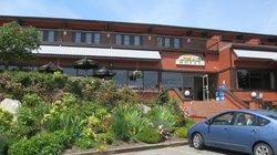 المزرعة العضوية والمطعم والفندق الخاص بهاربور هاوس