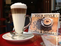 Your Style Fashion and Drinks