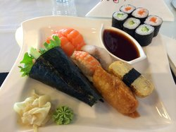 LN-Sushi Art