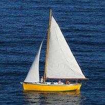 Sail Pepper - Day Sails
