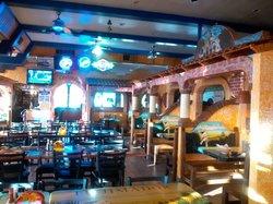 El Jimador Restaurant