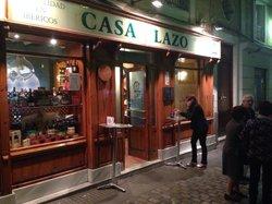 Casa Lazo