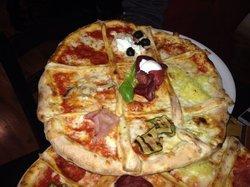 Vecchia Pizzeria Margaret