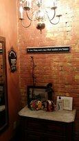 The Creme Coffee House