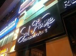 Sul Fiume Restaurant & Cafe