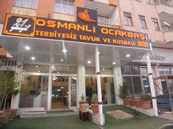 Osmanli Ocakbasi