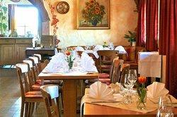 Restaurant Weber
