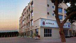 Butterfly Hotel Sohar