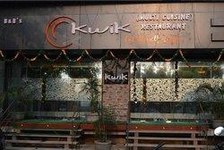 Kwik - Multi Cuisine Restaurant