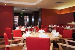 Sampans Oriental Restaurant
