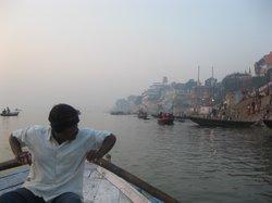 Harishchandra Ghat