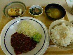 University of Tokyo CO-OP Canteen
